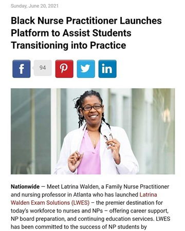 Black News Feature