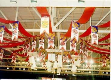 Custom Collegiate NCAA Sports Gallery