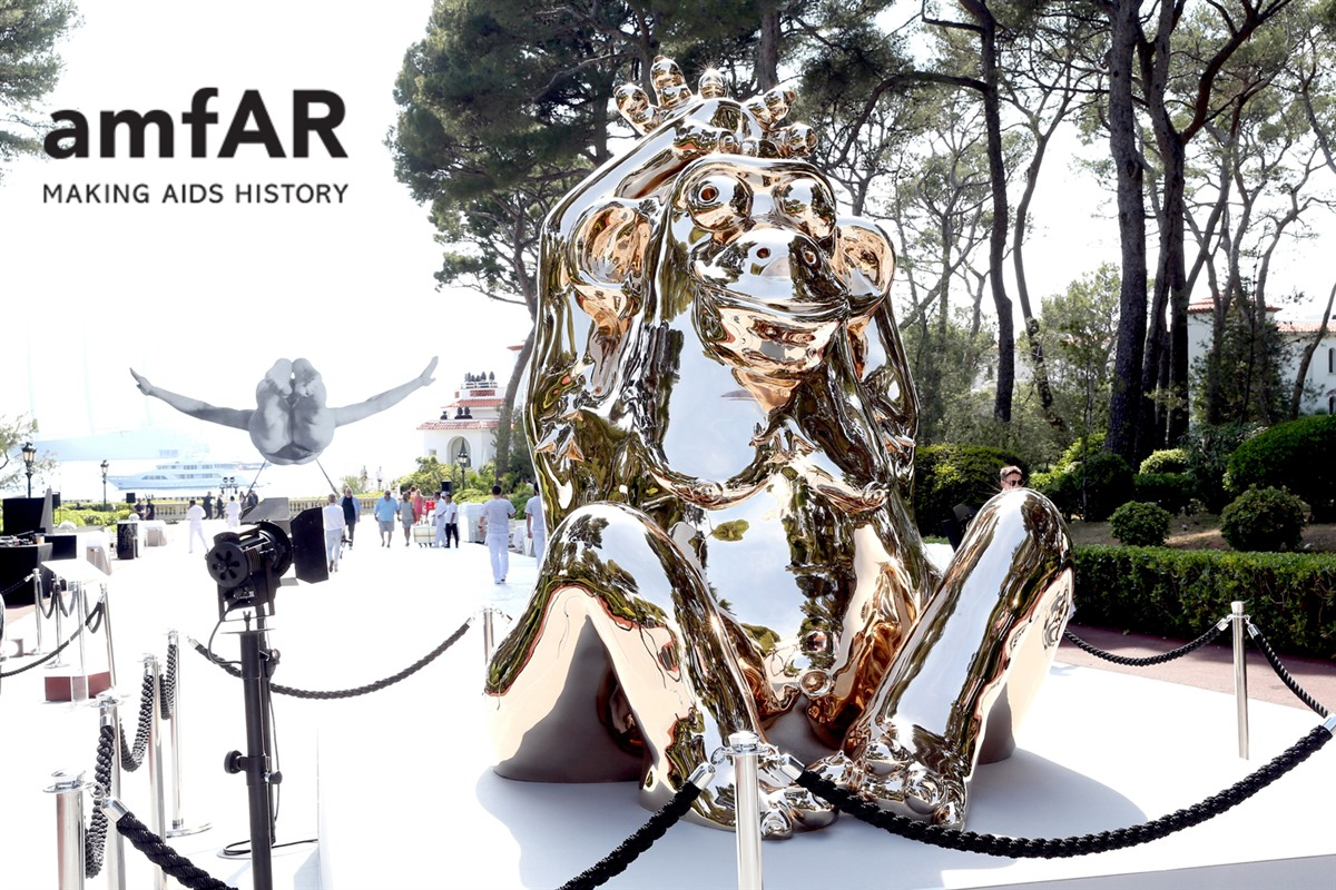 amfAR :: In The Spotlight :: amfAR Gala Cannes :: The Foundation for