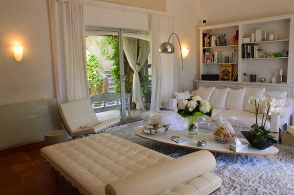Villa Cap Tahiti- Saint Tropez