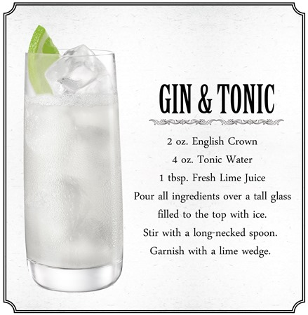 English Crown – San Gabriel Beverage Group