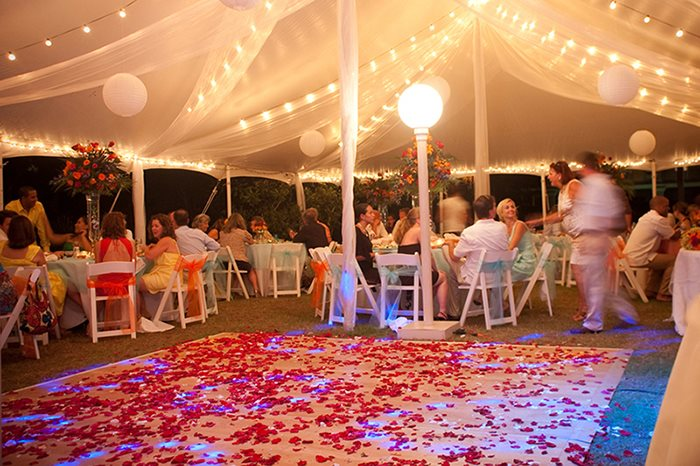 Beach Weddings And Reception Homes In Destin And Seagrove Florida