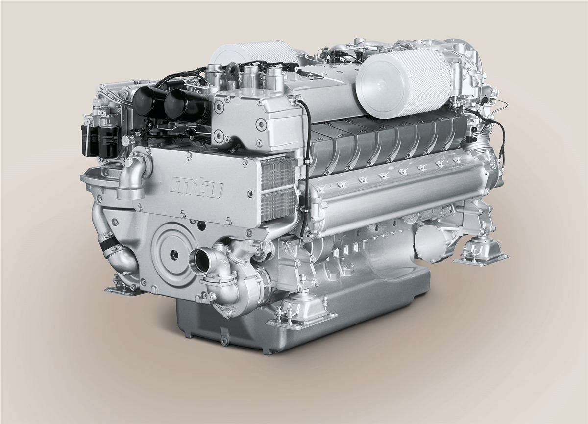 Rolls-Royce Exhibits Naval Defence Propulsion and System
