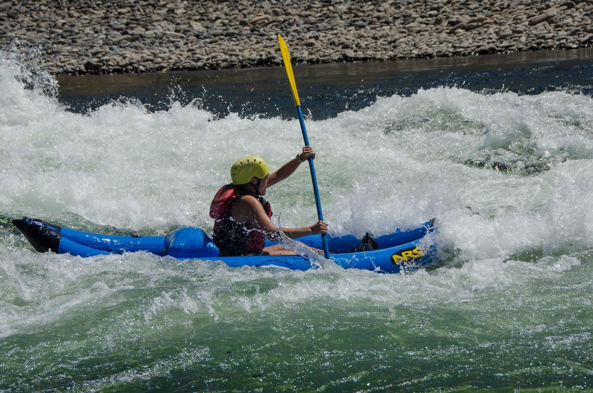 2 & 3 Day Trips on the Salmon River | Idaho Rafting Company
