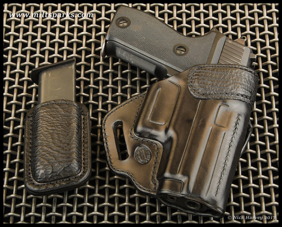 Gallery | Milt Sparks Holsters