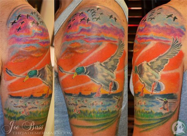 PORTFOLIO - The Jade Mermaid Tattoo Parlor | 503.841.5535 | 1541 W ...