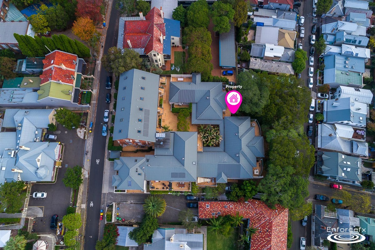 Drone Real Estate Photography – Real Estate Photographer