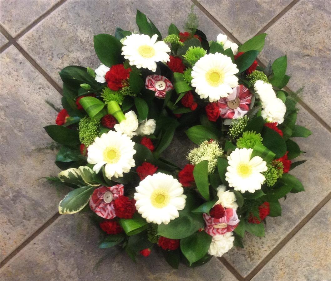 Molly Blooms Ltd Penketh Funeral Flowers Penketh Flowers