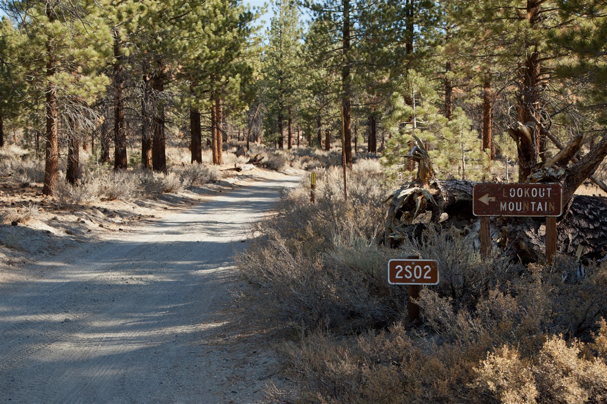 Mammoth Lakes Trail System | Off Highway Vehicles