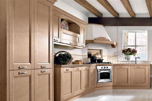 Cucine Su Misura Treviso Padova Venezia Produzione Cucine Progettazione E Realizzazione Direttamente Dalla Fabbrica A Casa Tua