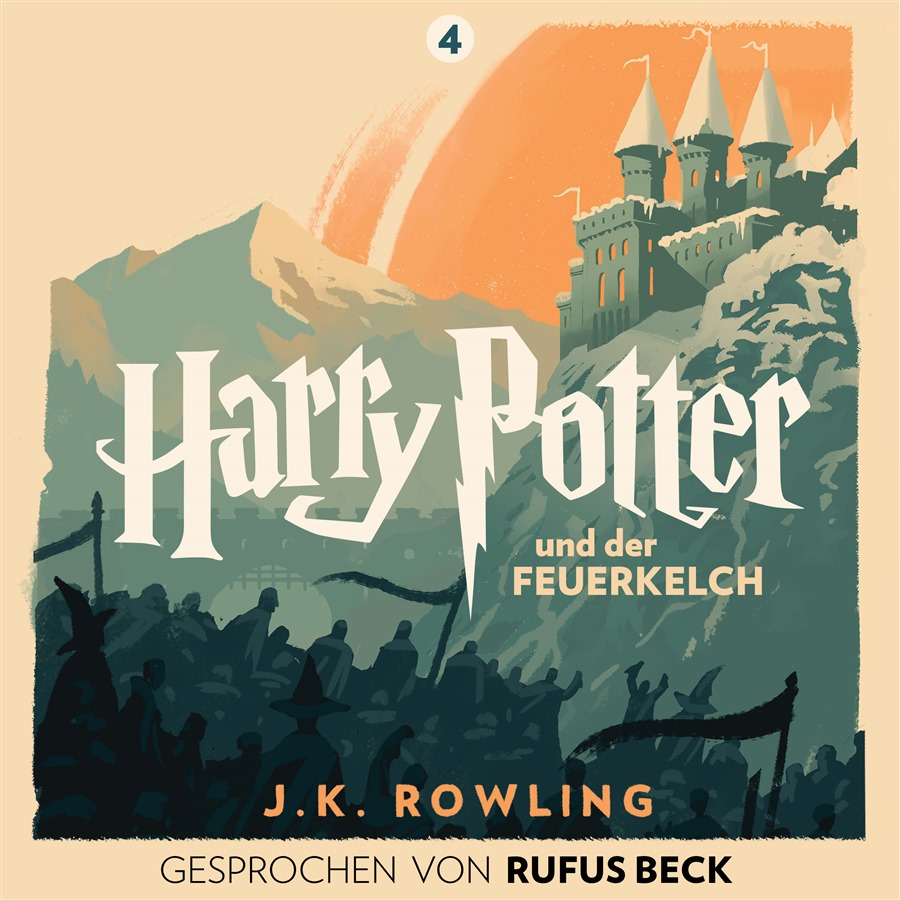 Harry Potter Ebook Gratis Deutsch