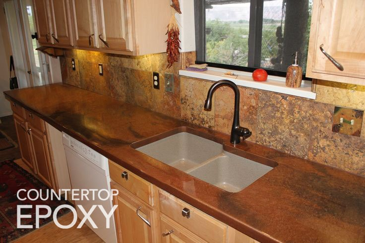 excellent resin from for kitchen pantry countertops wood about glass epoxy