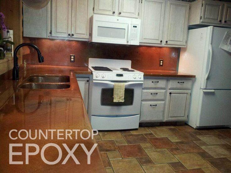 Countertop Epoxy