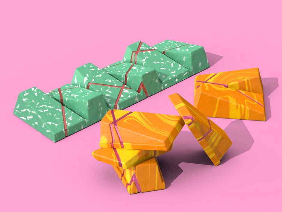 Crisp Packet Folding : 11 Steps - Instructables | 705x940