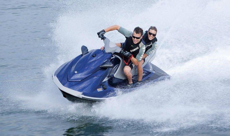 Arizona Jet Ski Rentals   New Watercraft and Waverunner