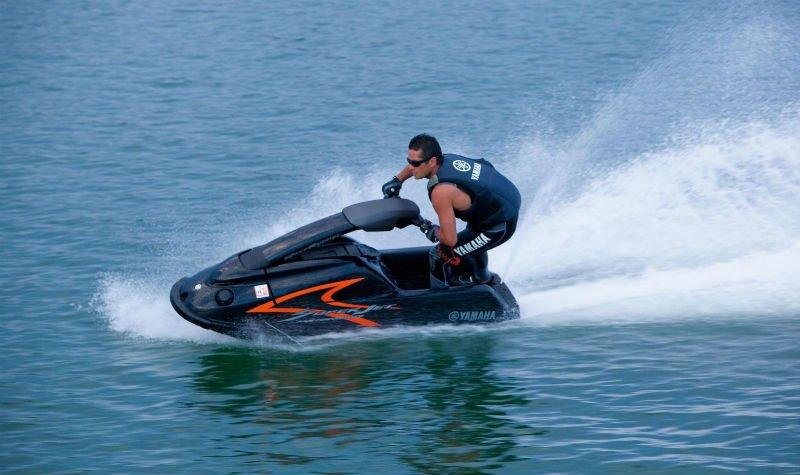 Jet Ski Rentals Utah | Waverunner and WaterCraft Services