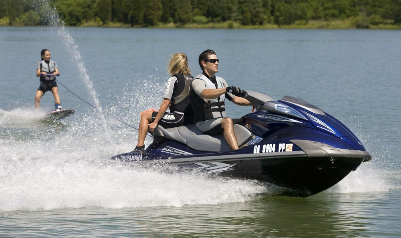 Quality Utah Jet Ski Rentals Company | Watercraft Services