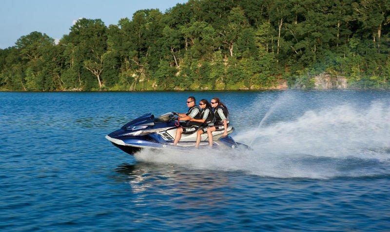 Quality Utah Jet Ski Rentals Company | Watercraft Services