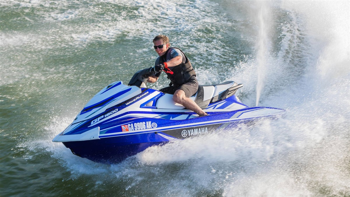 Lake Powell Jet Ski Rentals | WaterCraft and Waverunner