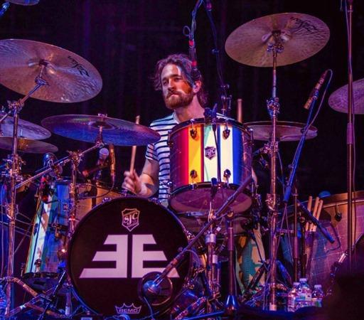 SJC Family | SJC Custom Drums