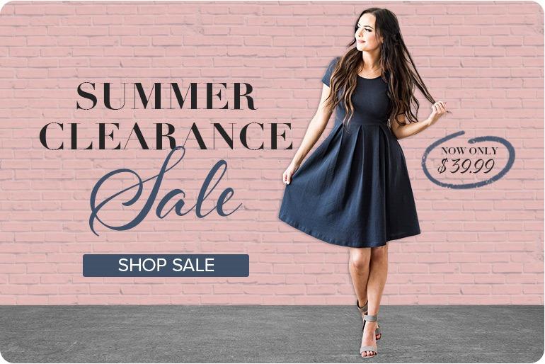aee7749c4d17b Jen Clothing Modest Clothing: LDS Modest Dresses, Modest Dresses for Women.  Find a cute modest dress!
