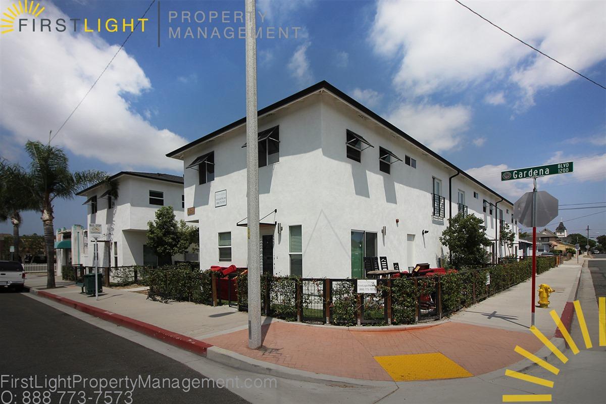 1203 W. Gardena Blvd   E, Gardena, CA 90247
