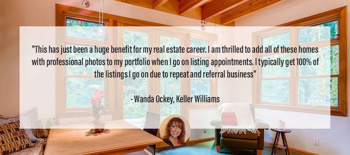 Professional Real Estate Photography Testimonials - Virtuance