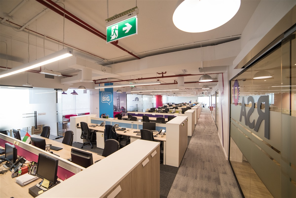 Spencer Interiors LLC | Interior Design And Fit Out For Dubai U0026 UAE